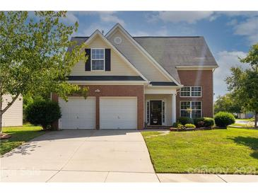 Photo one of 1006 Wind Carved Ln Monroe NC 28110 | MLS 3781026