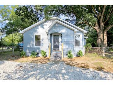 Photo one of 584 Central Nw Dr Concord NC 28027 | MLS 3781043