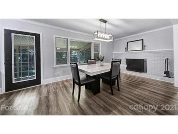Photo one of 6205 King George Dr Charlotte NC 28213 | MLS 3781150
