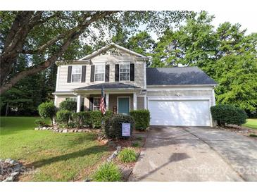 Photo one of 11356 Red Finch Ln Charlotte NC 28214 | MLS 3781168