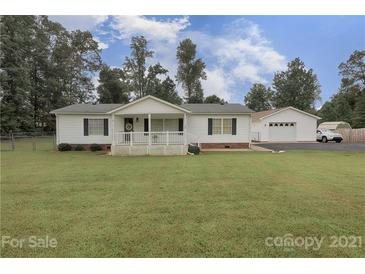 Photo one of 125 Mcallister Rd Statesville NC 28625 | MLS 3781283