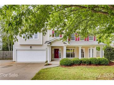 Photo one of 122 Fontanelle Dr Mooresville NC 28115 | MLS 3781332