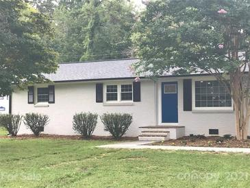 Photo one of 3410 7Th St Ne Dr Hickory NC 28601 | MLS 3781364