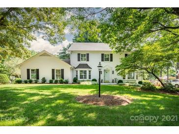 Photo one of 1014 Charter Pl Charlotte NC 28211 | MLS 3781399