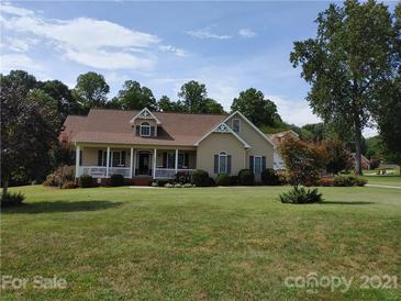 Photo one of 180 Donsdale Dr Statesville NC 28625 | MLS 3781400