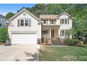 Photo one of 152 Southhaven Dr Mooresville NC 28117 | MLS 3781464