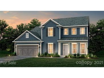 Photo one of 3922 Tokay Ln # 071 Fort Mill SC 29707   MLS 3781475