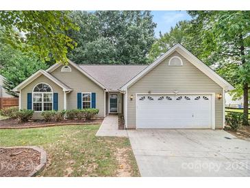 Photo one of 505 Lisa Carol Dr Mooresville NC 28115 | MLS 3781503