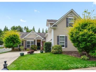 Photo one of 17731 Train Station Dr Huntersville NC 28078 | MLS 3781505