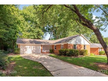 Photo one of 3937 Belshire Ln Charlotte NC 28205 | MLS 3781521
