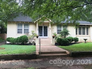 Photo one of 143 N Elm St Statesville NC 28677 | MLS 3781531