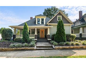 Photo one of 509 Race St Statesville NC 28677 | MLS 3781582