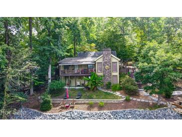 Photo one of 17214 Due West Dr Charlotte NC 28278 | MLS 3781600