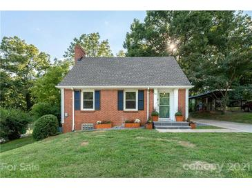 Photo one of 514 3Rd Avenue Se Dr Hickory NC 28602   MLS 3781602