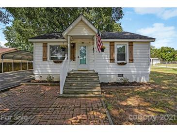 Photo one of 132 Almond Rd Mooresville NC 28115 | MLS 3781606