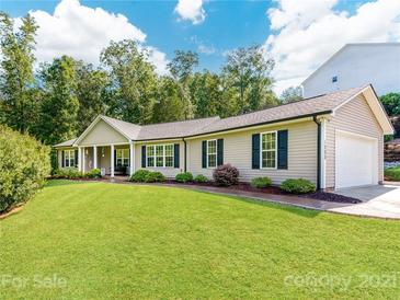 Photo one of 1203 Hidden Oaks Se Dr Concord NC 28025 | MLS 3781647