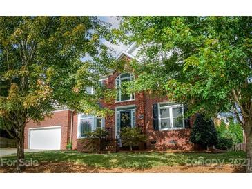Photo one of 338 E Waterlynn Rd Mooresville NC 28115 | MLS 3781651