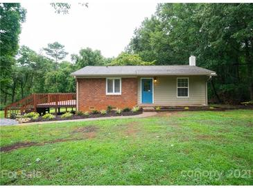 Photo one of 630 Central Dr Statesville NC 28677   MLS 3781662
