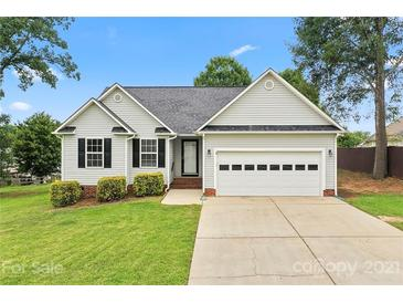 Photo one of 518 Becknell St Fort Mill SC 29715 | MLS 3781674