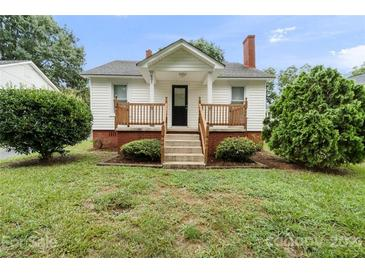 Photo one of 807 Klondale Ave Kannapolis NC 28081   MLS 3781684