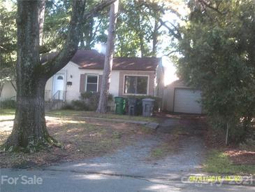 Photo one of 801 Drummond Ave Charlotte NC 28205 | MLS 3781757