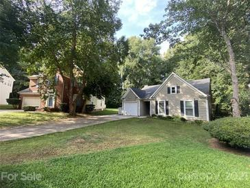 Photo one of 8933 Trentsby Pl Charlotte NC 28216   MLS 3781780