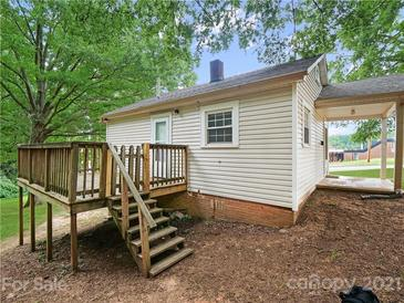 Photo one of 927 E Front St Statesville NC 28677   MLS 3781805