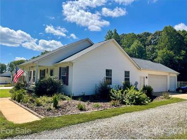 Photo one of 8664 Red Rd Rockwell NC 28138   MLS 3781828