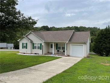 Photo one of 1324 39Th Sw St Hickory NC 28602   MLS 3781838
