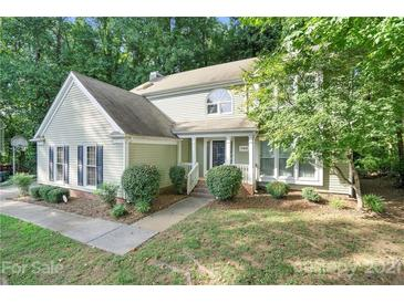 Photo one of 3800 Melshire Ln Charlotte NC 28269   MLS 3781854