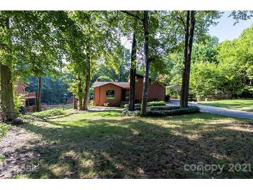 Photo one of 5521 Carving Tree Dr Harrisburg NC 28075 | MLS 3781867