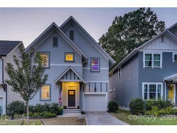 Photo one of 1913 Summey Ave # 2 Charlotte NC 28205   MLS 3781889