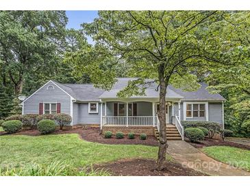 Photo one of 5054 Kentwood Dr Gastonia NC 28056   MLS 3781937