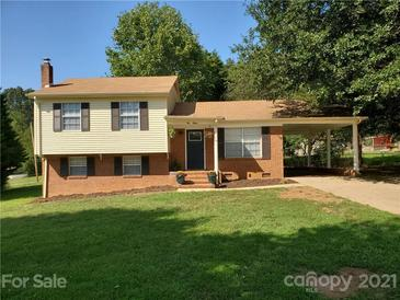 Photo one of 112 Rockledge Dr Gastonia NC 28052   MLS 3781940