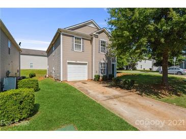 Photo one of 7249 Fox Point Dr Charlotte NC 28269 | MLS 3781944