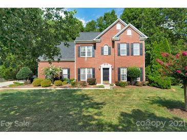 Photo one of 7206 Red Bush Ct Indian Trail NC 28079   MLS 3781952