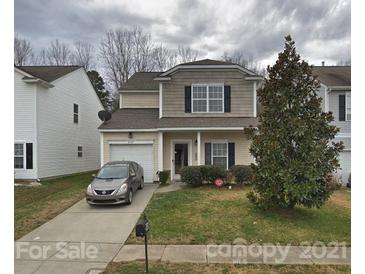 Photo one of 8345 Ainsworth St Charlotte NC 28216 | MLS 3781955