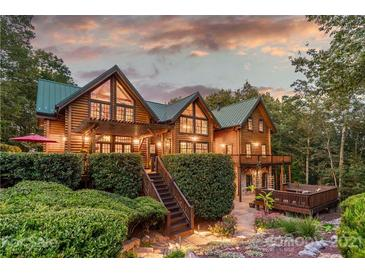 Photo one of 5400 Little Pkwy Sherrills Ford NC 28673 | MLS 3781972