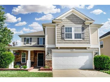 Photo one of 15803 Normans Landing Dr Charlotte NC 28273   MLS 3781993