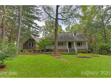 Photo one of 3101 Allenwood Rd Charlotte NC 28270 | MLS 3782021