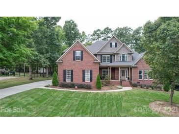 Photo one of 2013 Crismark Dr Indian Trail NC 28079 | MLS 3782043