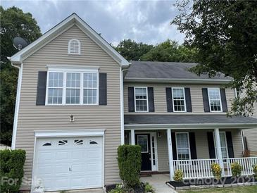 Photo one of 619 Wilderness Trail Dr Charlotte NC 28214 | MLS 3782113