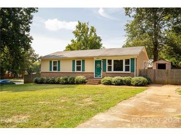 Photo one of 805 Pine Terrace Dr Rock Hill SC 29730   MLS 3782140