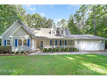 Photo one of 4869 Arden Gate Dr Iron Station NC 28080   MLS 3782157