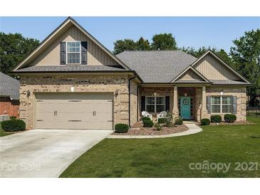 Photo one of 843 Juanita Sw Dr Concord NC 28027 | MLS 3782178