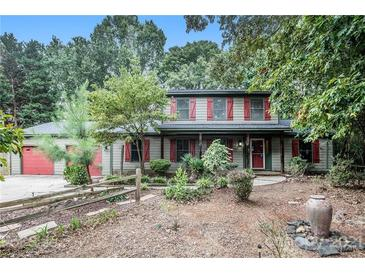 Photo one of 601 Bellows Ln Charlotte NC 28270 | MLS 3782209