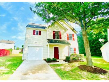Photo one of 912 Grass Hollow Ct Charlotte NC 28216   MLS 3782219