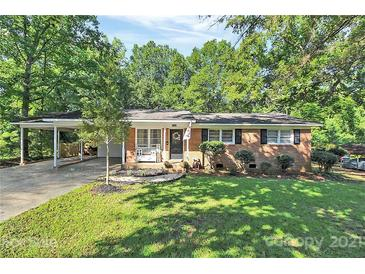Photo one of 2542 Lewis Dr Lancaster SC 29720 | MLS 3782266