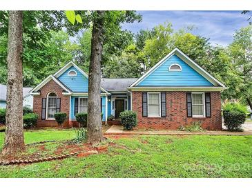 Photo one of 7202 Mcteal Pl Charlotte NC 28262 | MLS 3782290