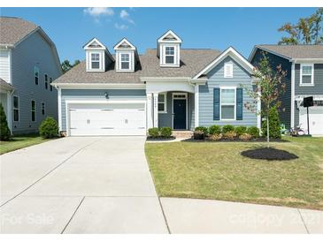 Photo one of 4009 Mendenhall St Indian Trail NC 28079 | MLS 3782318